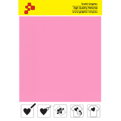 IDP460A Magenta (Sheet) termal transfer film / iDigit