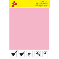IDSF736A Pink (Sheet) Speed flex termal transfer film / iDigit