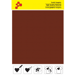 IDSF794A Copper (Sheet) Speed flex termal transfer film / iDigit