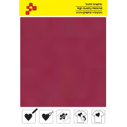 IDP409A Bordeaux (Sheet) termal transfer film / iDigit