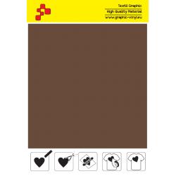 IDP416A Brown (Sheet) termal transfer film / iDigit