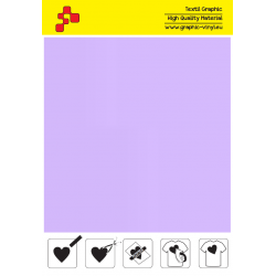 IDP476A Violet (Sheet) termal transfer film / iDigit