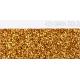425A Dark Gold Pearl Glitter (Sheet) termal transfer film / POLI-FLEX