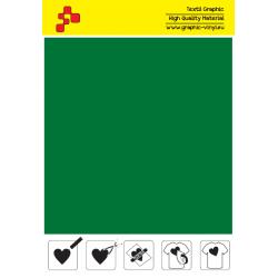 IDSF750A Green (Sheet) Speed flex thermal transfer film / iDigit