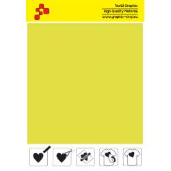 IDSF751A Lime Green (Sheet) Speed flex thermal transfer film / iDigit