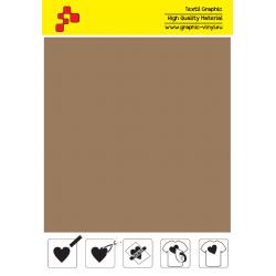 F793A Bronze (Sheet) Speed flex termal transfer film / iDigit