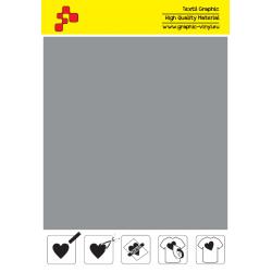 SF796A Silver (Sheet) Speed flex termal transfer film / iDigit