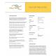 IDP453A Pearl Multicolour (Sheet) thermal transfer film / iDigit