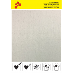 4781A Reflex Silver 3M (Sheet) thermal transfer film / Poli-flex