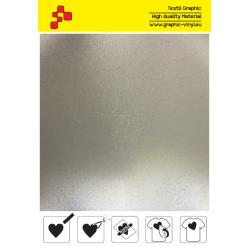 BF REFA Reflective Silver (Sheet) termal transfer film / B-FLEX