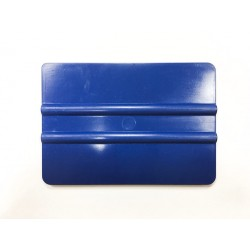 Soft plastic spatula blue / iDigit