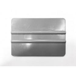Teflon spatula silver / iDigit