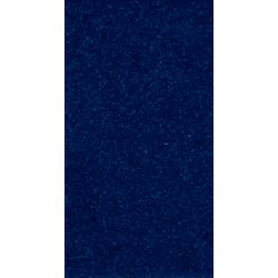 VelCut Evo Royal Blue 09 suede termanl transfer film / SEF Textile