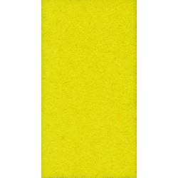 VelCut Premium Neon Yellow suede termanl transfer film / SEF Textile