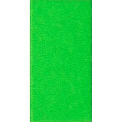 VelCut Premium Neon Green suede termanl transfer film / SEF Textile