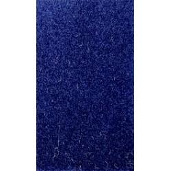 VelCut Evo Navy Blue 07 suede termanl transfer film / SEF Textile