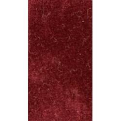 VelCut Evo Bordeaux 17 suede termanl transfer film / SEF Textile
