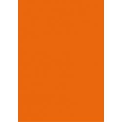 Laser Flex Orange 07 termal transfer film / SEF Textile