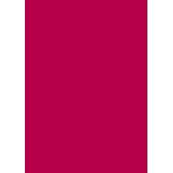 Laser Flex Red 10 termal transfer film / SEF Textile