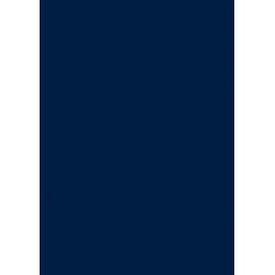 Laser Flex Navy Blue 22 termal transfer film / SEF Textile