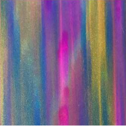 Crazy Flex Harlequin 06 termal transfer film / SEF Textile
