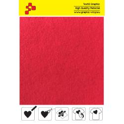 IDRCR3A Reflexcut Red 3 reflective termal transfer film / iDigit