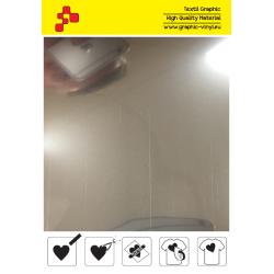 IDSSSOFTA Metallic gloss silver (Sheet) termal transfer film / iDigit