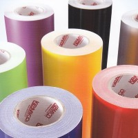 SELF-ADHESIVE PLOTTER VINYLS
